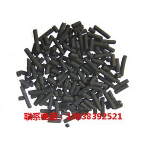 河南煤质柱状活性炭供应商 河南煤质柱状活性炭生产厂家
