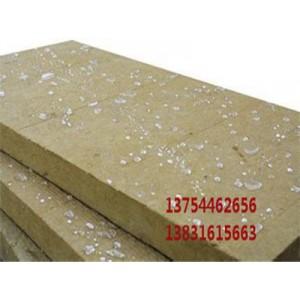 郑州外墙专用防火岩棉板生产厂家