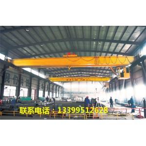 安徽电动桥式起重机生产厂家 安徽电动桥式起重机供应商