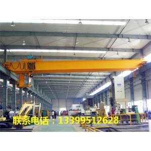 安徽电动桥式起重机供应商 安徽电动桥式起重机生产厂家