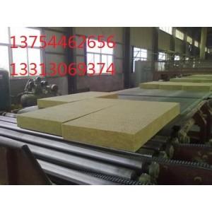 岩棉板保温板价格  外墙憎水岩棉板价格