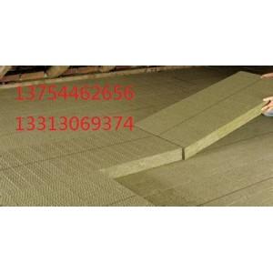 河南省外墙保温岩棉板生产厂家 岩棉板价格