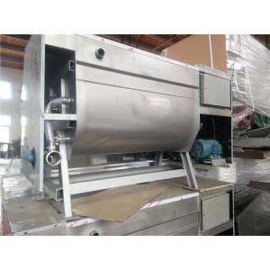 工业卧式水洗机