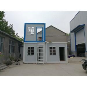 吊装式活动板房 吊装式活动板房