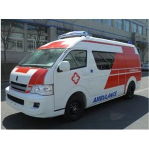 长途运送型救护车租赁 长途运送型救护车出租