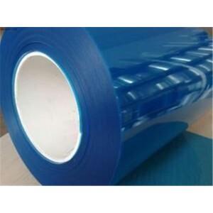 硅胶双层PET离型膜生产厂家 硅胶双层PET离型膜供应商