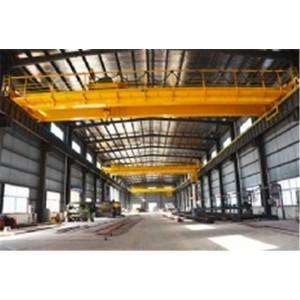 电动通用双梁桥式起重机供应商 电动通用双梁桥式起重机生产厂家