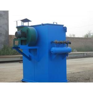 UF-STD、FM、FB型系列单机袋收尘器