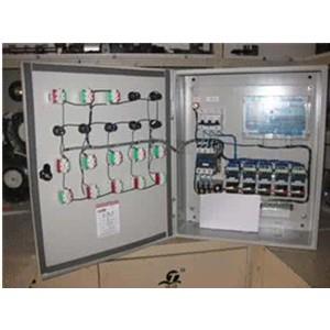 低压脉冲控制柜