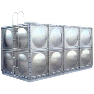 电子工业热镀锌水箱生产厂家 电子工业热镀锌水箱供应商