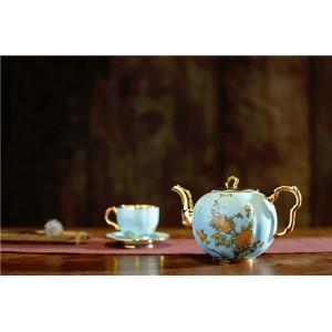 景德镇陶瓷茶具批发价格