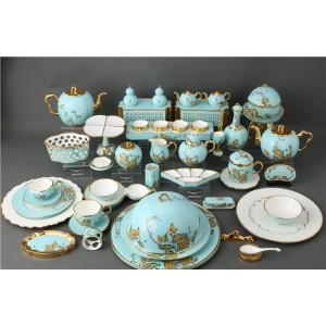 景德镇陶瓷餐具批发价格