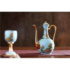 景德镇陶瓷酒具定制厂家