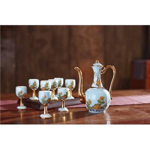 景德镇陶瓷酒具批发价格