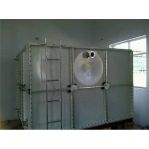 玻璃钢水箱厂家 玻璃钢水箱供应商