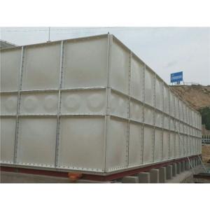 电子工业玻璃钢水箱生产厂家 电子工业玻璃钢水箱供应商