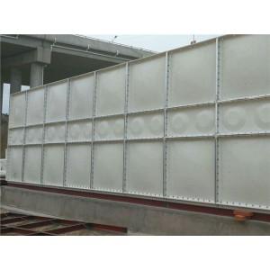 电子工业玻璃钢水箱供应商 电子工业玻璃钢水箱生产厂家