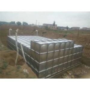 DBF地埋式水箱