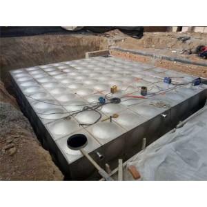 地埋式水箱 DBF地埋式水箱