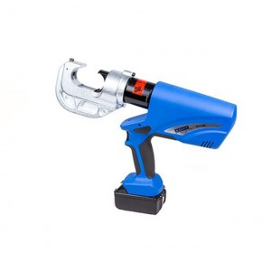 ECT-400充电式压接钳