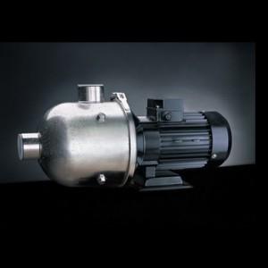 轻型卧式多级离心泵