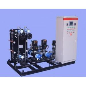 供暖设备 换热机组