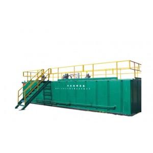 集装箱型移动式垃圾渗滤液设备