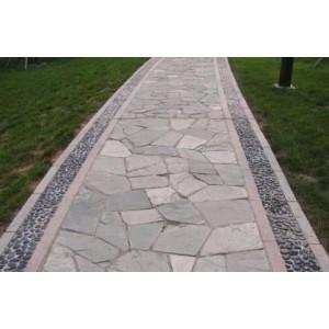 石材铺装9
