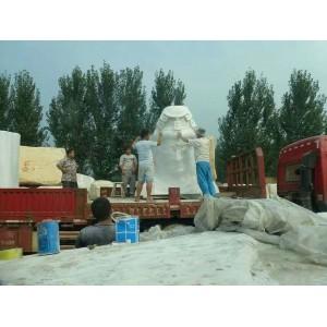 银川寺庙雕塑