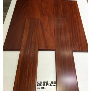 新品实木地板