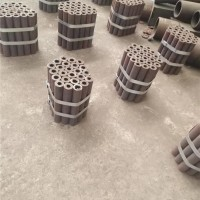 小口径耐磨陶瓷管