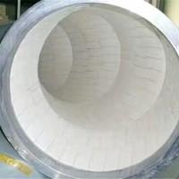粘贴陶瓷耐磨管