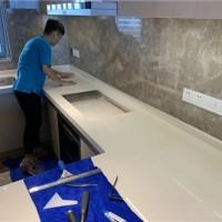 厨房灶台保护膜