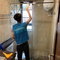 浴屏安全膜