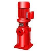立式离心消防泵