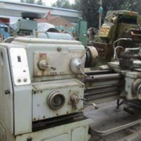 旧机械设备