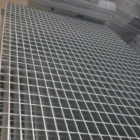 高铁吊篮钢格板厂家