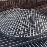 高铁吊篮钢格栅