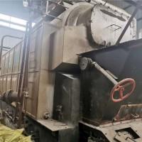 出售6吨燃煤蒸汽锅炉一套