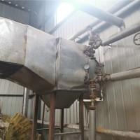 出售2015年4台翘装浙江力聚真空热水机组!