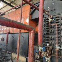 出售2013年15吨燃煤蒸汽锅炉