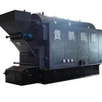 4吨全新生物质蒸汽锅炉