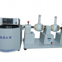 YTNH-1000矸石泥化试验翻转仪