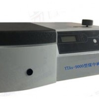 YTAs-9000型煤中砷测定仪