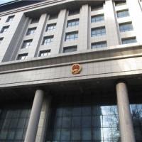 义马市人民法院消防验收