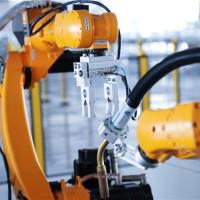 焊接机器人
